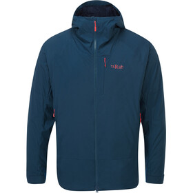 Rab VR Summit Jacket Men, ink